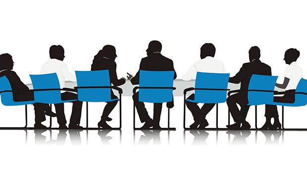 Засідання опікунської ради